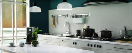 La eficiencia energética en la cocina, vital para ahorrar