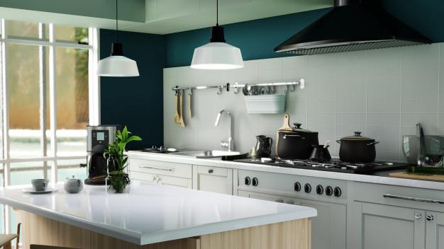 Energia en la cocina
